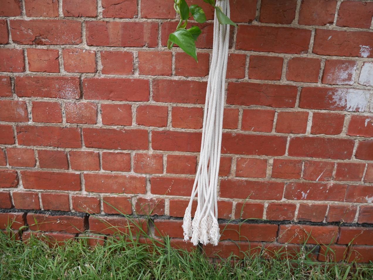 macrame plant hanger Adelaide Australia