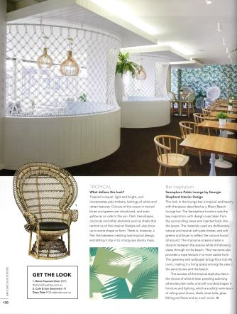 SA Homes Interiors Vol 8 p130