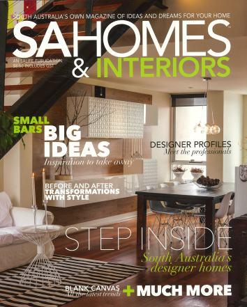 SA Homes Interiors Vol 8