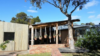 Macrame plant hangers 5 oclock somewhere Adelaide Australia Bianca Barbaro